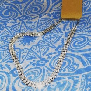 Nwot beautiful fashion 💎 chocker necklace